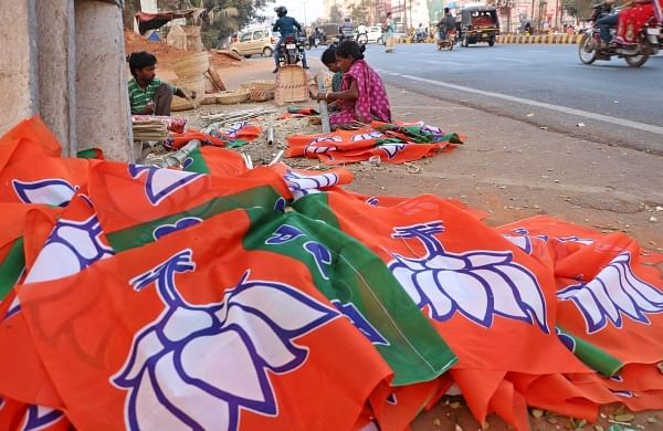 BJP will go it alone in next polls, says Kanna Lakshminarayana