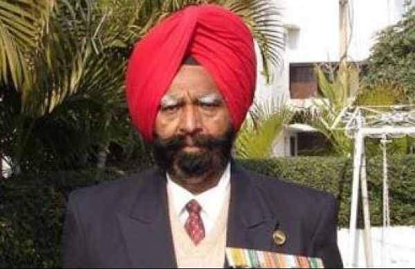 Brigadier Kuldip Singh Chandpuri, hero of 1971 Longewala battle, dies