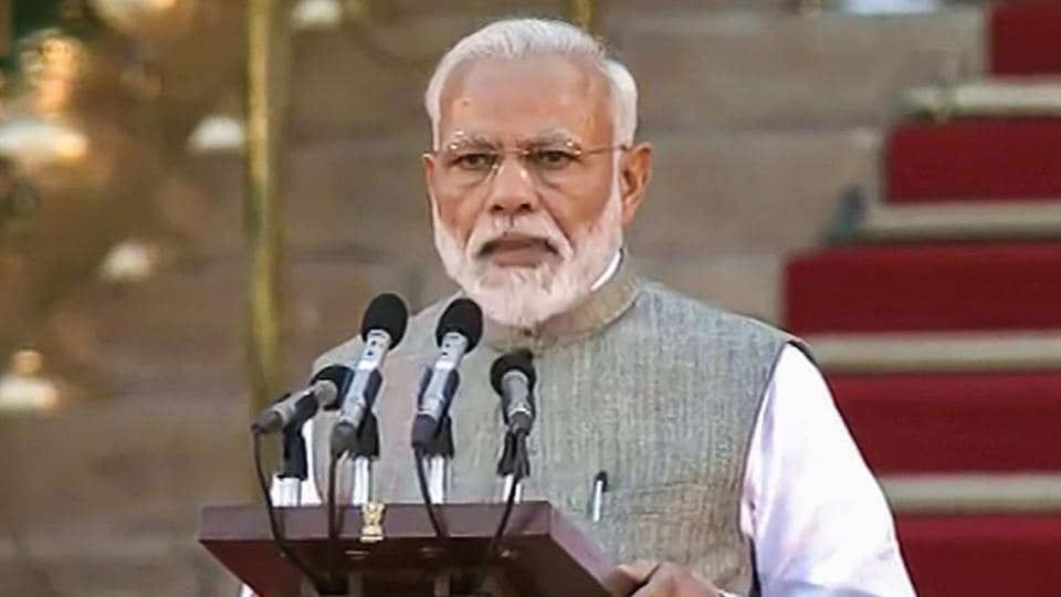 Cyclone Amphan: PM Modi says nation stands in solidarity with West Bengal, Odisha