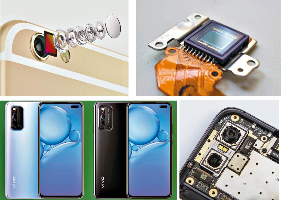 Techilicious by Rajiv Makhni: What really matters in a 2020 camera phone