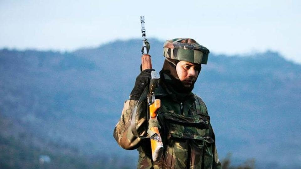 Military steps up vigil on LoC as tensions simmer along LAC
