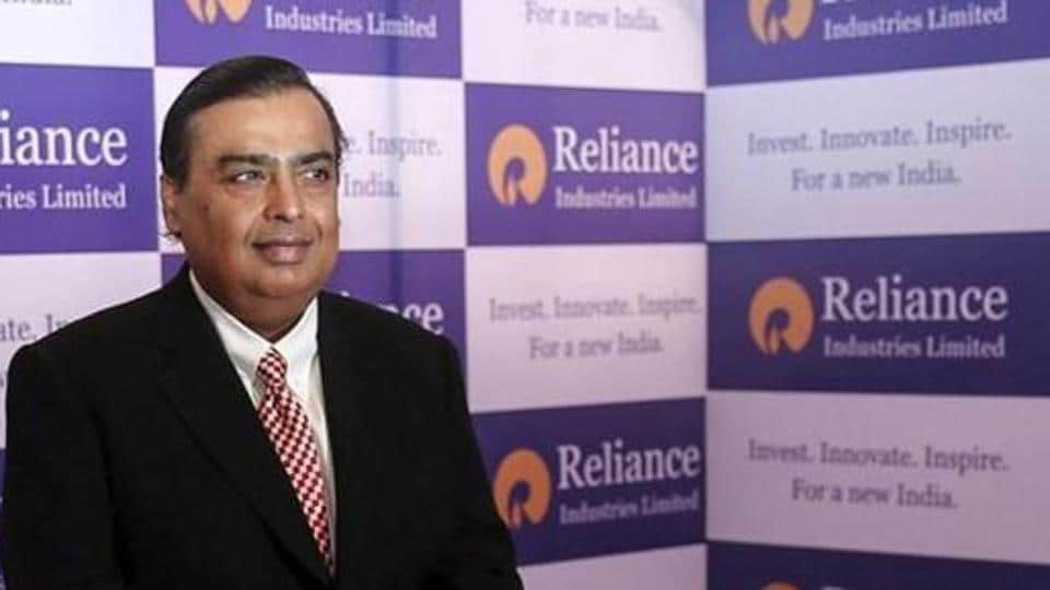 Mukesh Ambani is on a shopping spree in race against Amazon