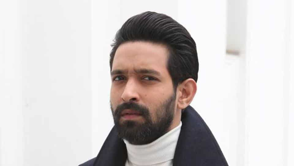 Vikrant Massey: My profession does not dictate my personality or social media posts