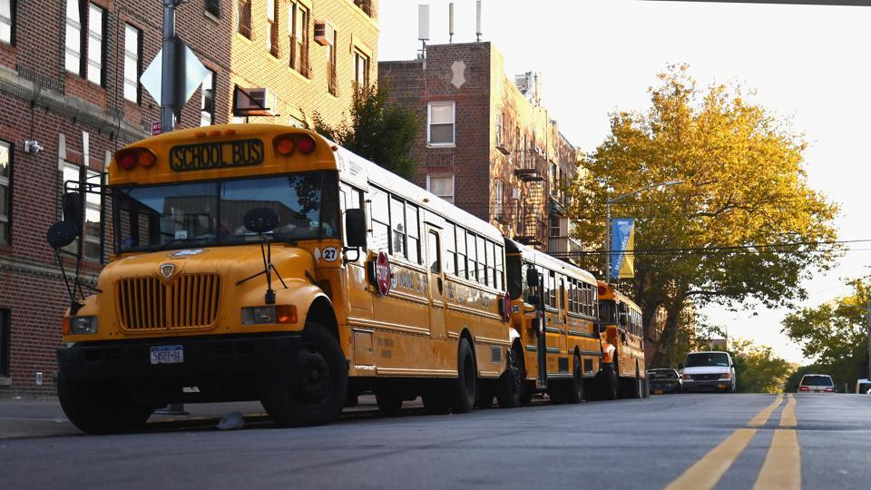 New York City to reopen schools, even as Covid spread intensifies
