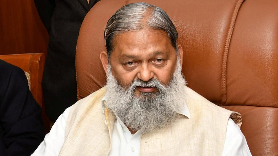 Was told that antibodies will develop after 42 days of vaccination: Vij