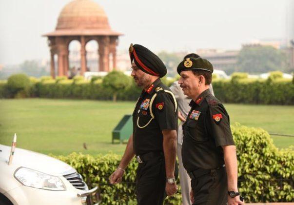Lt Gen Ranbir Singh appointed Northern Army commander