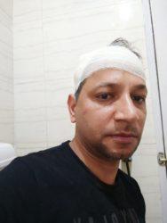Army Captain, family attacked in Delhi's Dwarka