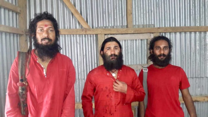 Assam Rifles rescues 3 sadhus from lynch mob in Assam