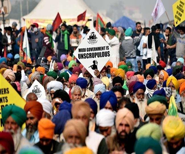 Bharat Band : आठ दिसंबर को रहेगा भारत बंद, आंदोलन को और तेज करने की तैयारी में किसान संगठन