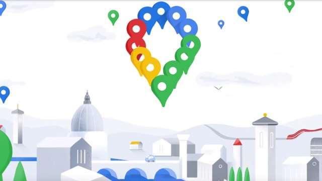 Google Map का नया अपडेट जारी, ट्रेन-बस और पब्लिक प्लेस के भीड़भाड़ की मिलेगी लाइव अपडेट