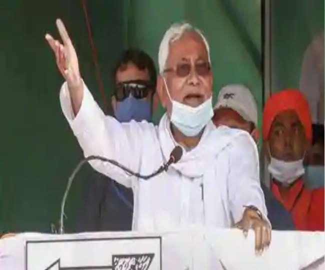 Bihar Election 2020: क्या बिहार बदलेगा हिन्दी पट्टी राज्यों का चुनावी ट्रेंड, नीतीश के पास चौथी पारी का रिकॉर्ड बनाने का मौका