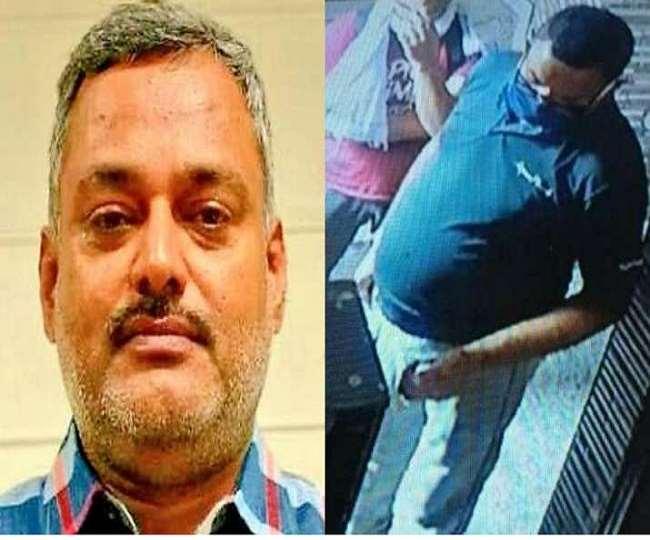 Vikas Dubey Case: UP के पुलिस अधिकारियों के प्रशिक्षण पाठ्यक्रम में शामिल होगा कानपुर के विकास दुबे का केस