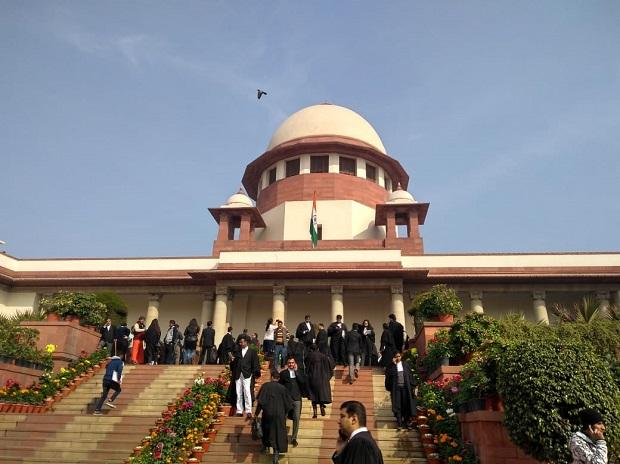 Supreme Court reserves judgment on plea challenging validity of IBC