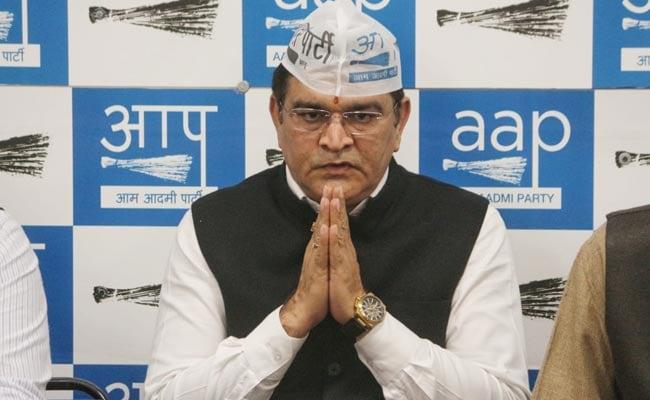 कांग्रेस के साथ गठबंधन पर नहीं बनी AAP की बातचीत? घोषित किया सातवां उम्मीदवार