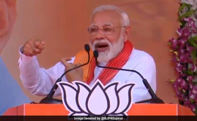 PM Raises Pak