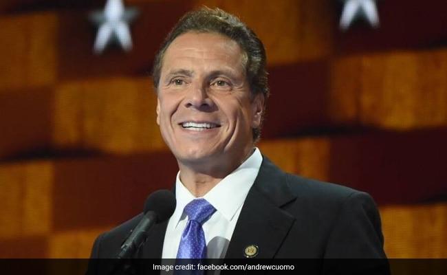 New York Governor Takes Coronavirus Test On Live TV
