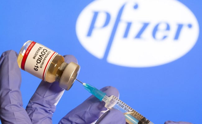 UK To Brexit-Proof Pfizer Covid Vaccine Supplies From Belgium