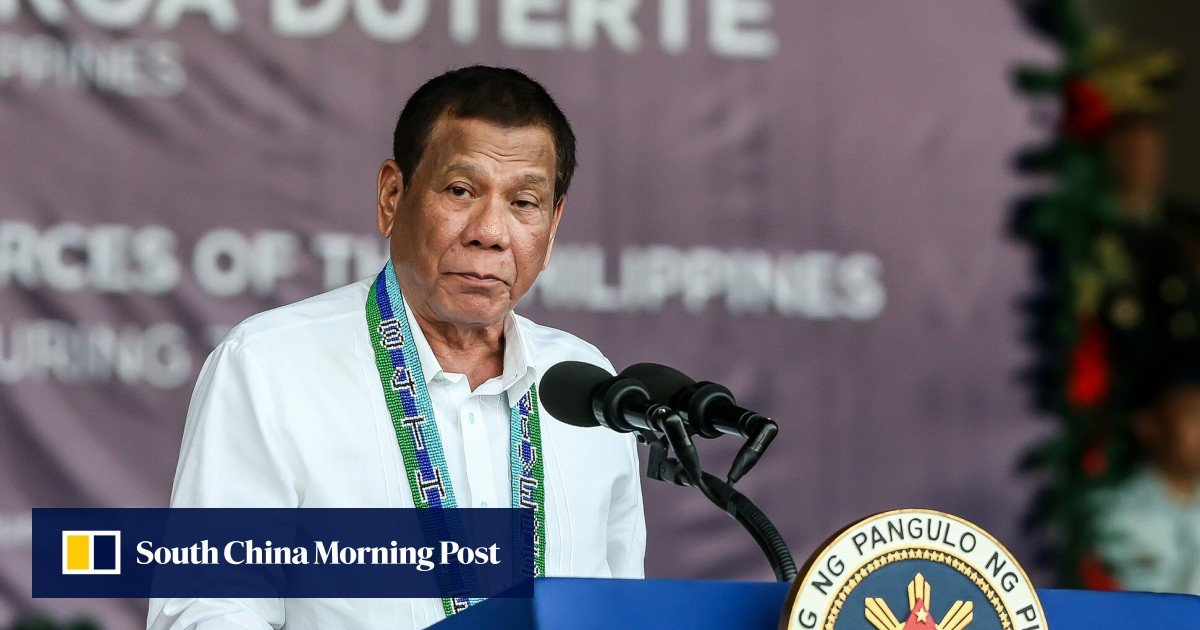 Philippines does U-turn on scrapping US troop agreement