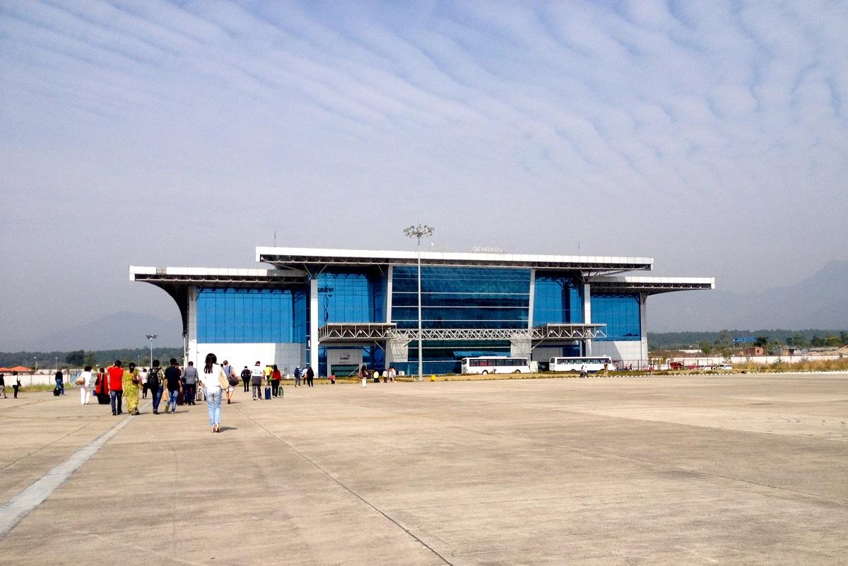 Uttarakhand Wildlife Board Okays Denotification of Shivalik Reserve for Airport - The Wire Science