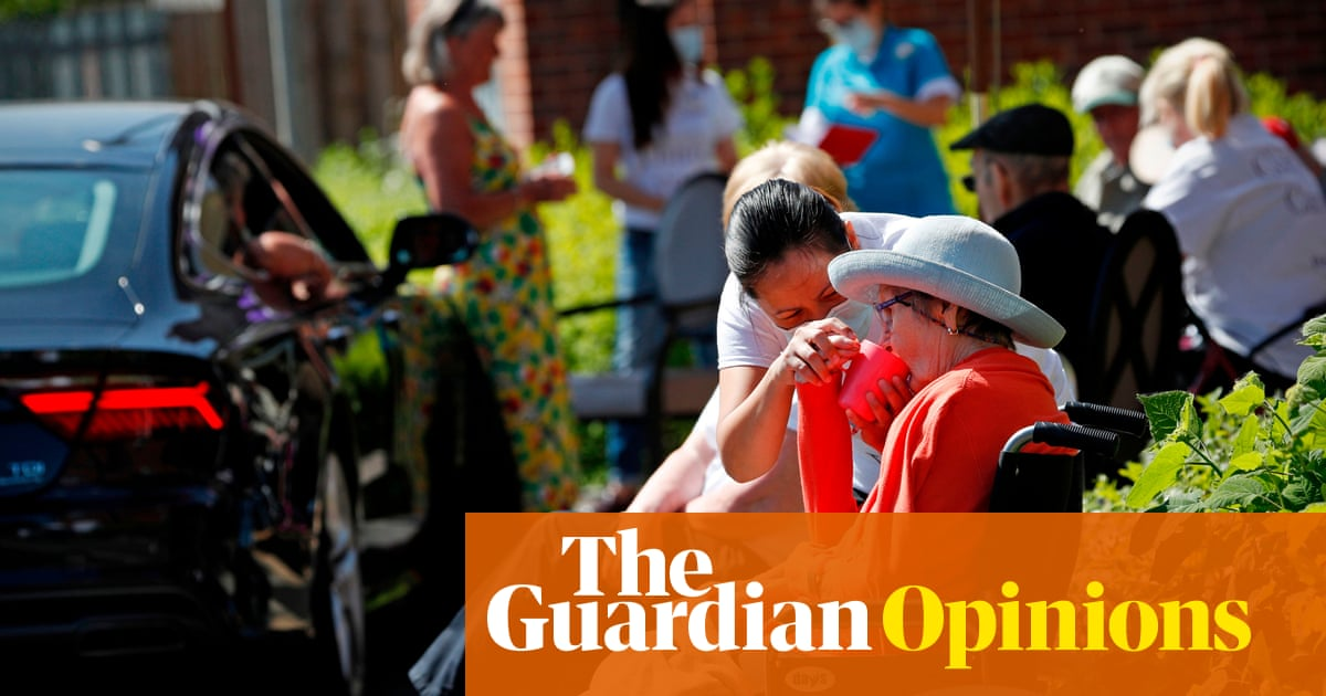 We need a review of the first coronavirus wave now - before the second hits | Gaby Hinsliff