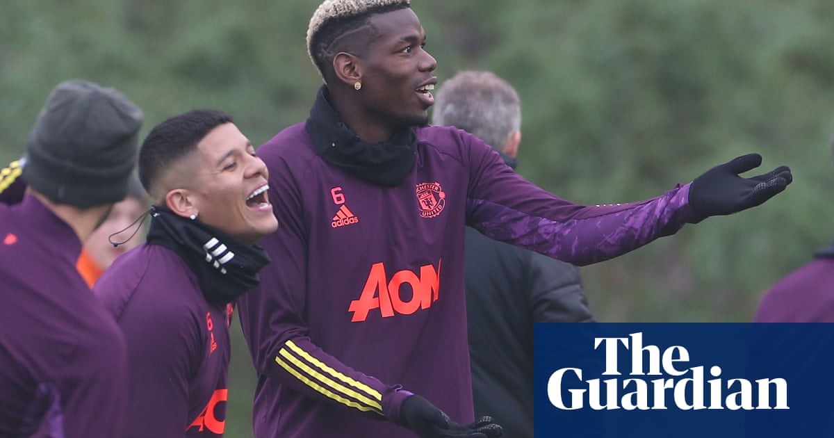 The Fiver | Paul Pogba and comments timed to cause maximum disruption