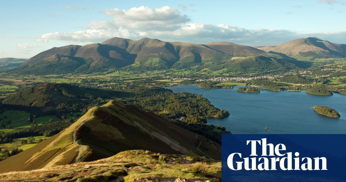 Officials deal with more than 200 people wild camping in Lake District