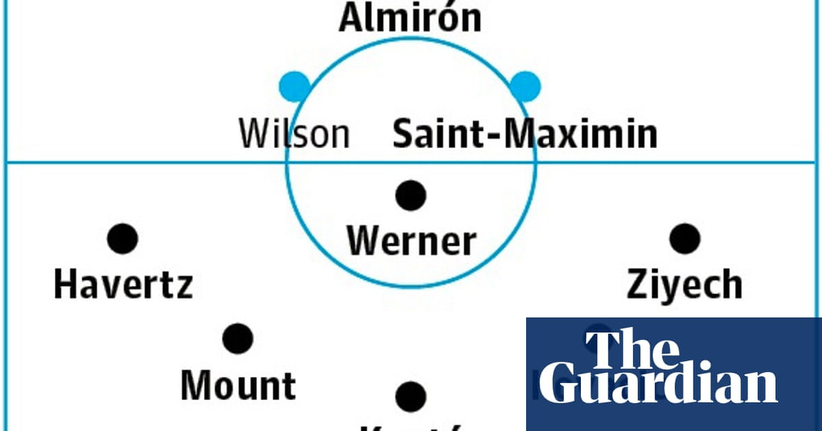 Newcastle v Chelsea: match preview