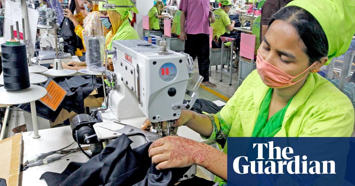 Seven ways to help garment workers