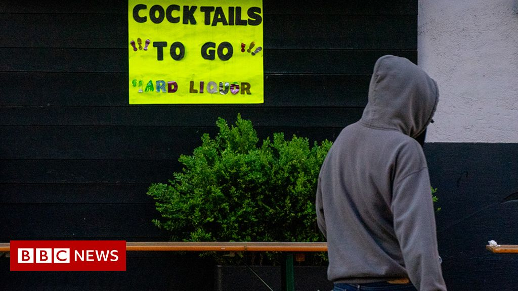 How the pandemic is relaxing US drinking laws