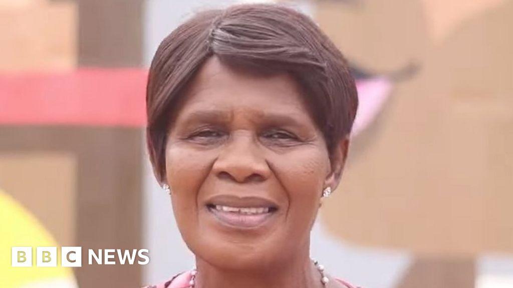 GeeSixFive: The woman who became a pop sensation at 65
