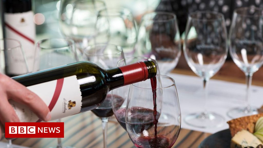 How a blow to Australian wine shows tensions with China