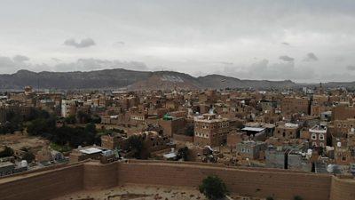 Yemen: How Covid-19 spread in a war zone