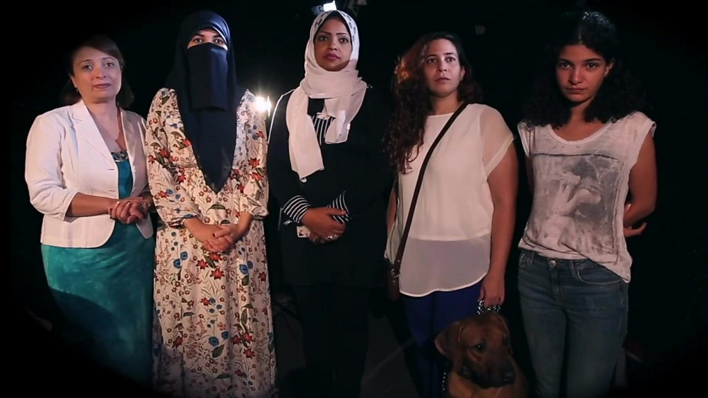 Egypt serial sex attacks prompt law change