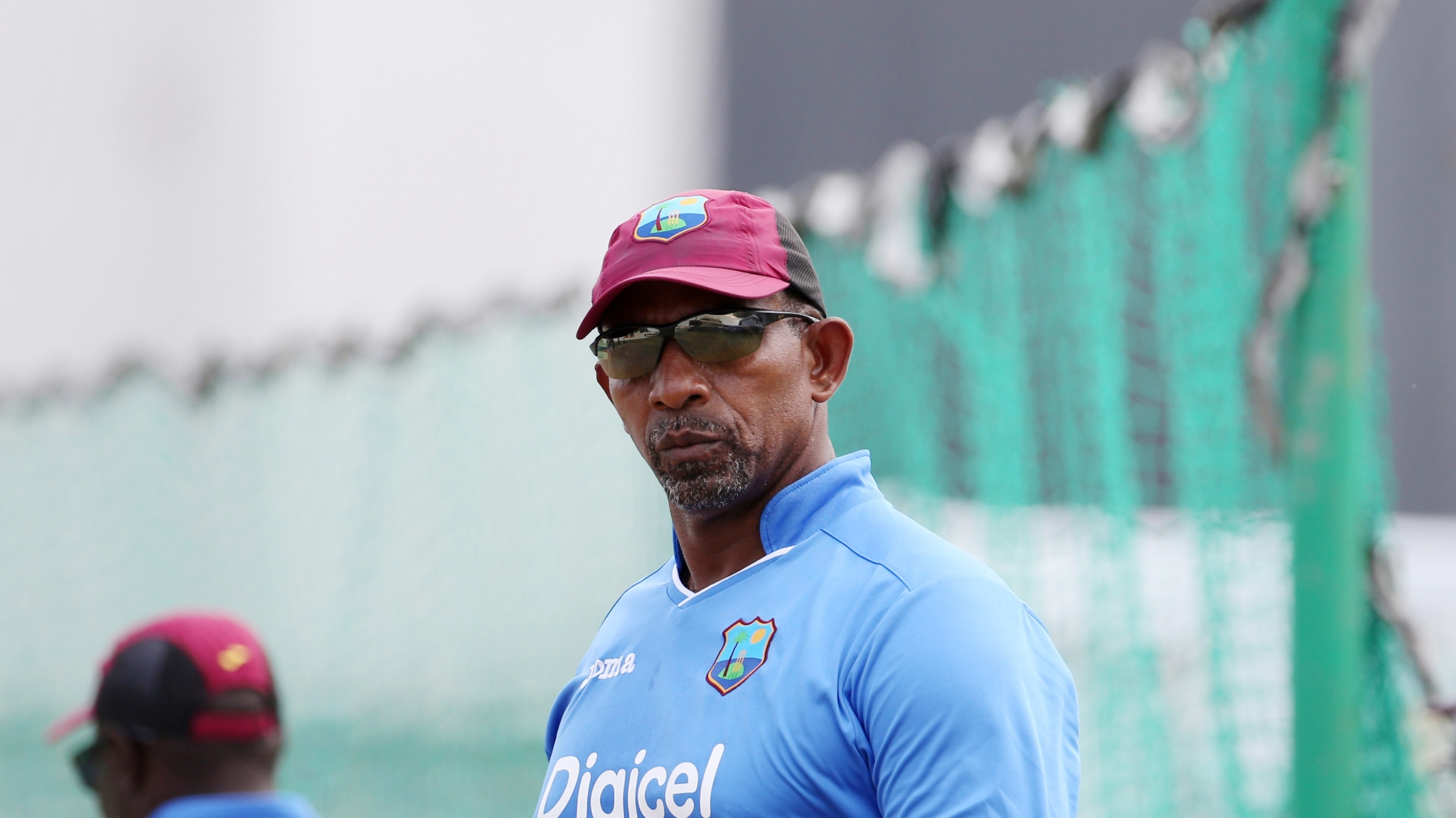 West Indies coach Phil Simmons has revealed that he was subjected to racial abuse when he played league cricket in England during his playing days.