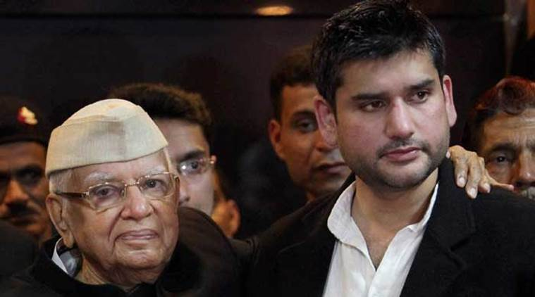 ND Tiwari's son Rohit Shekhar was strangled, says autopsy, police register murder