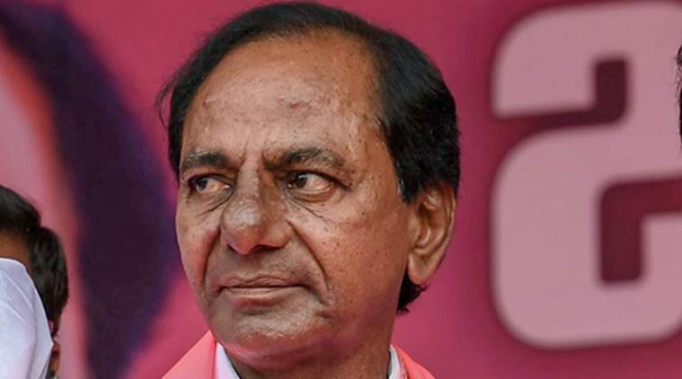 TRS to hold talks with YSR Congress on federal front
