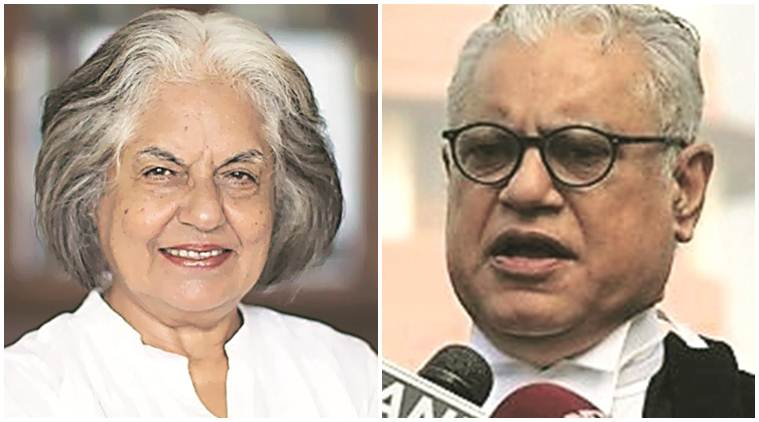 CBI registers case against NGO, names Anand Grover in FIR