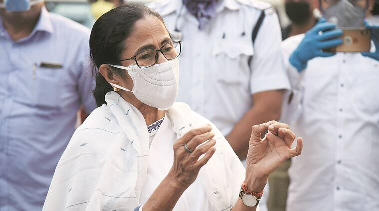 West Bengal: Cyclone toll 72, Mamata Banerjee seeks Central relief