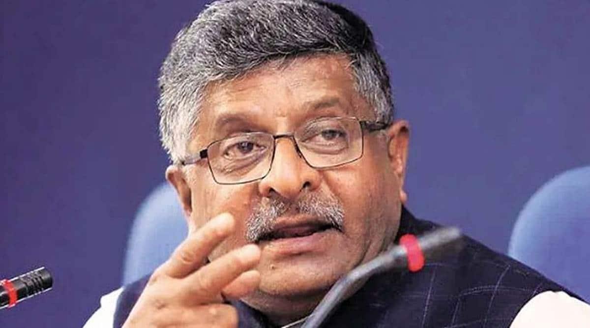 India aims to surpass China in mobile manufacturing: Ravi Shankar Prasad