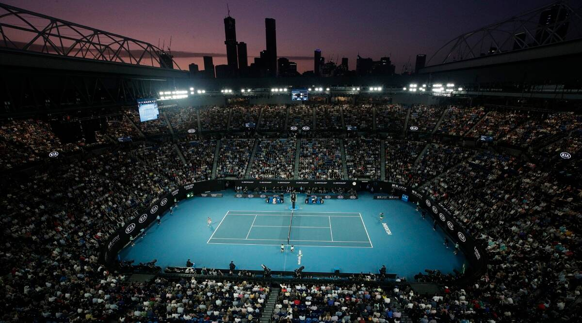 Australian Open: Quarantine regulations put players in a fix