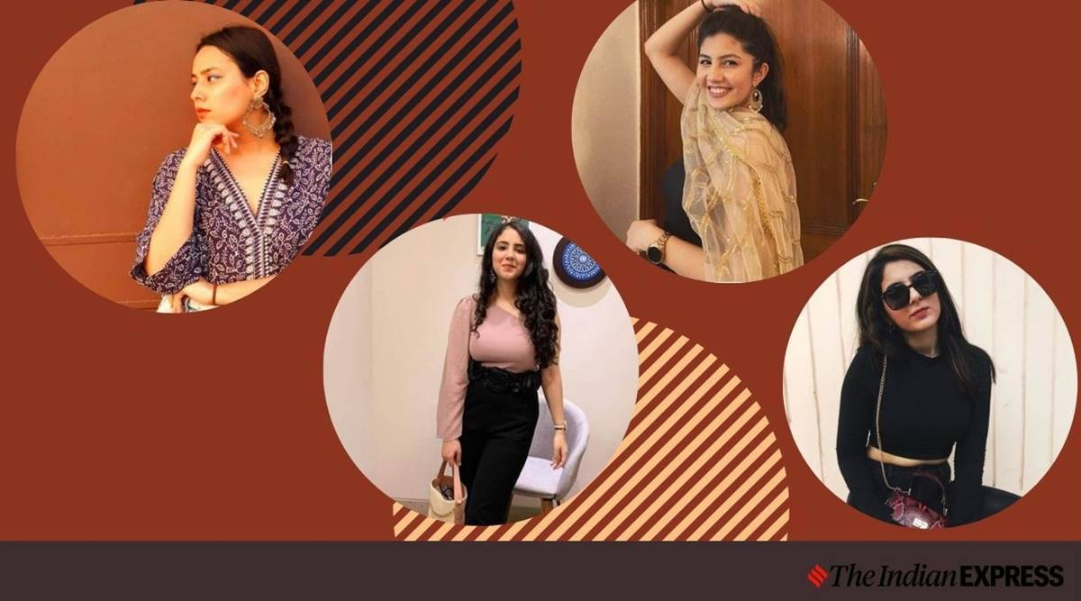 Keeping up with pandemic fashion: Here's how these women are staying committed to their wardrobe while at home