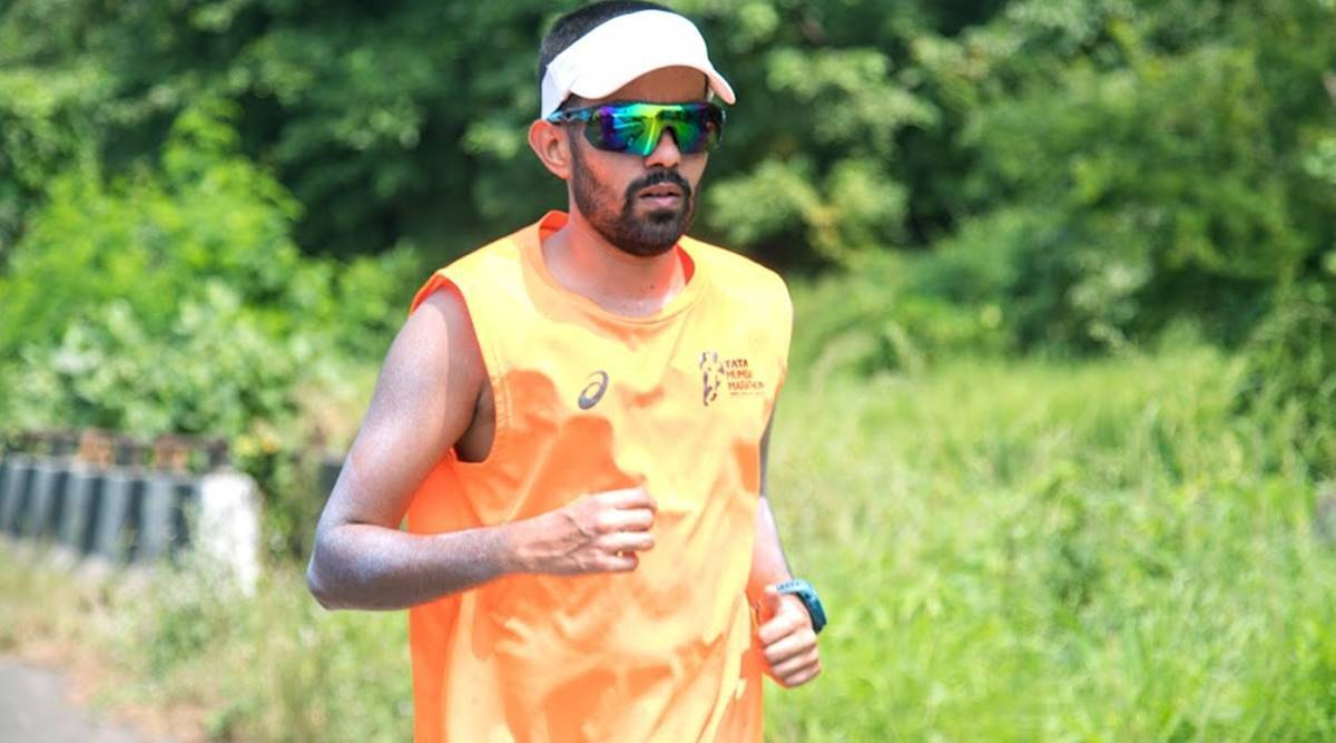 Meet the Indian mountaineer, 24, who completed solo Ironman triathlon in pandemic