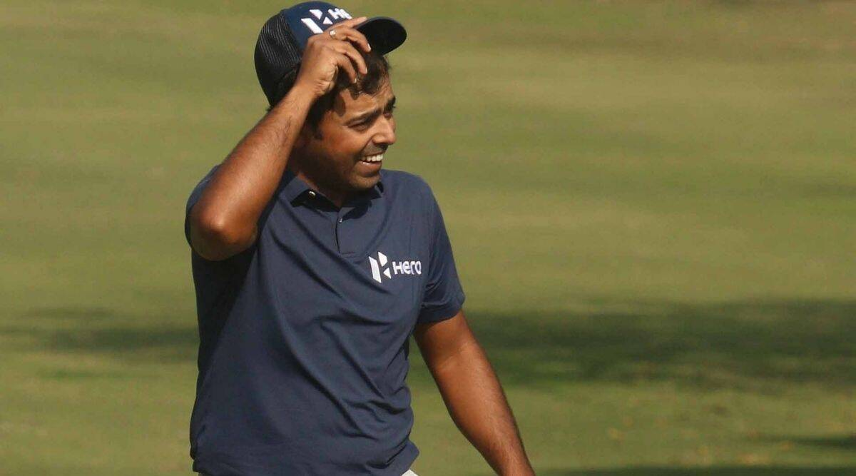 'Feels good to relive memory of my first amateur title win at Chandigarh Golf Club': Anirban Lahiri