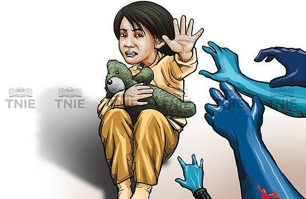 Child sexual abuse in Thiruvananthapuram alarming, kids unsafe even in their homes