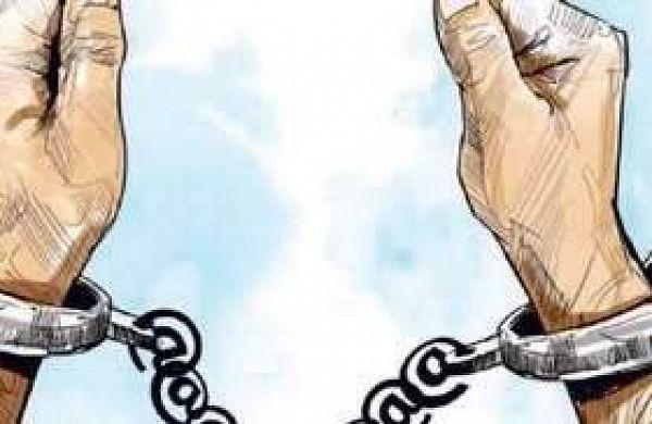 Chennai TV journalist arrested in child rape case