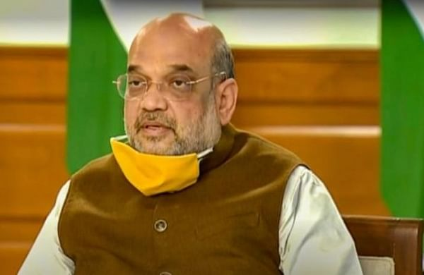 Amit Shah intervenes, calls for meeting with farmers ahead of sixth round of talks