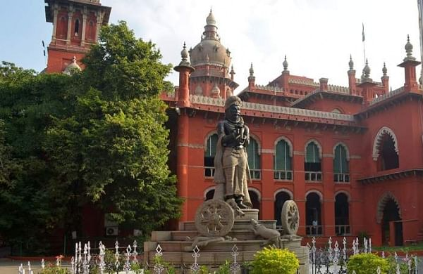 Dead also entitled to justice: Madras High Court