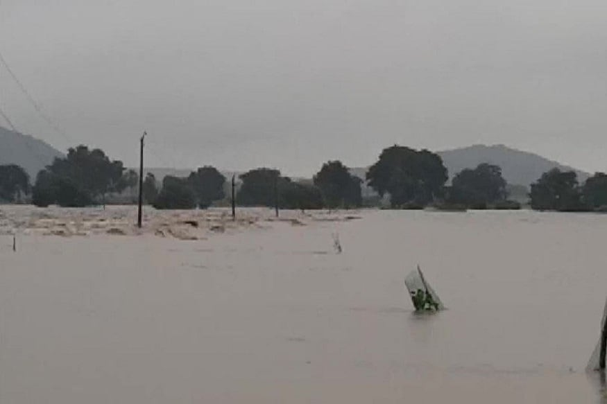Bihar Flood Situation Remains Grim, 81.59 Lakh People in 16 Districts Affected