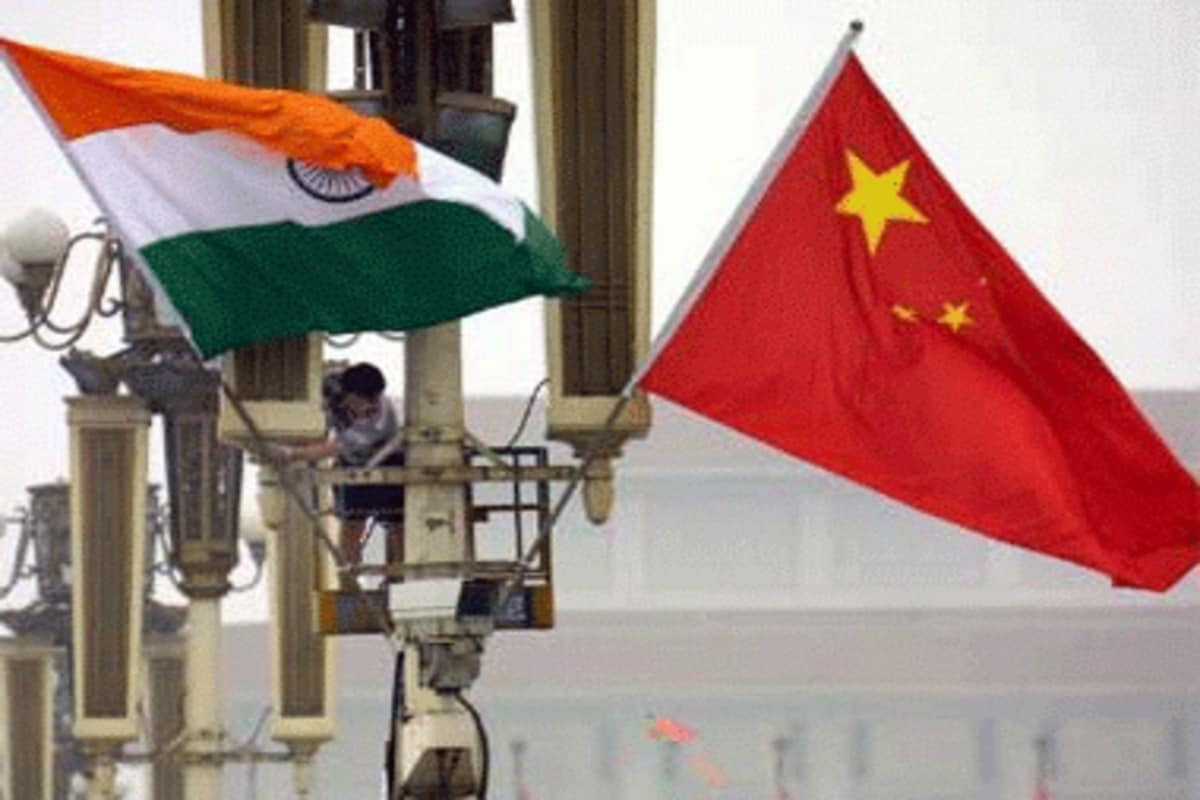 Amid Ladakh Tension, China Cancels Launch of Special Stamps That Marked 70 Years of Ties With India