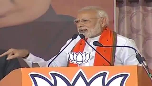 बिलासपुर में पीएम मोदी बोले, विरोधियों को समझ नहीं आ रहा है BJP का कैसे करें मुकाबला